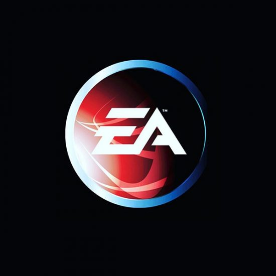 Logo designed for EA Be The One event