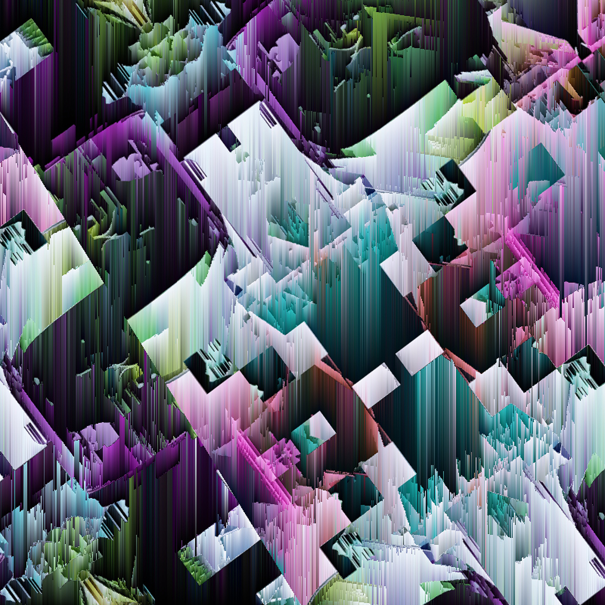 Abstraction Distract 03
